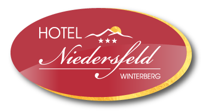 Logo Hotel Niedersfeld